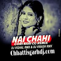 Nai Chahi Gori Nari Kono Shahar Wali O dj Vikash & dj Vishal 2019 chhattisgarhdj.com Cg love Mix Song