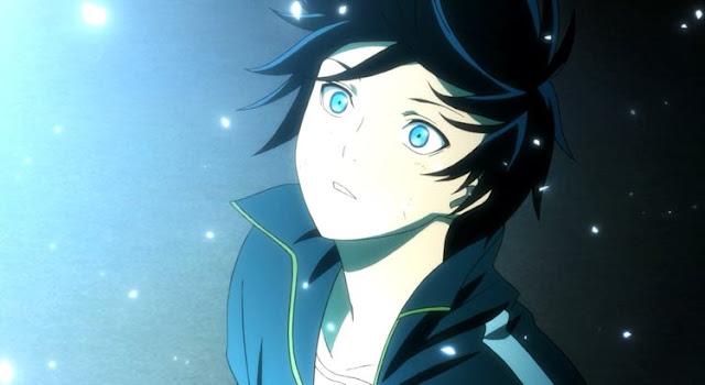 Anime Terbaik Winter 2014 - Noragami