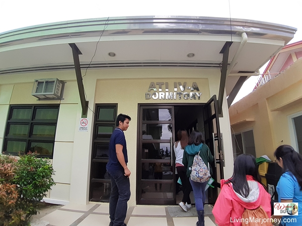 ATI 4-A Dormitory