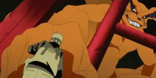 Kekuatan Tersembunyi Naruto Uzumaki