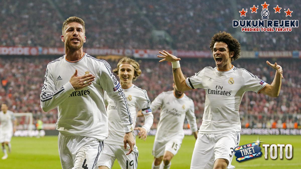 Real Madrid Dikabarkan Akan Menjual 12 Pemainnya Pada Musim Panas