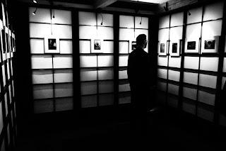 W oparach kolodionu wernisaż wystawy fotografii w Galerii Pustej cd.