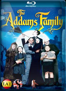 Los Locos Addams (1991) REMUX 1080P LATINO/INGLES