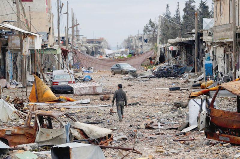 L'Irak compte 180.000 civils morts depuis le début de la guerre.