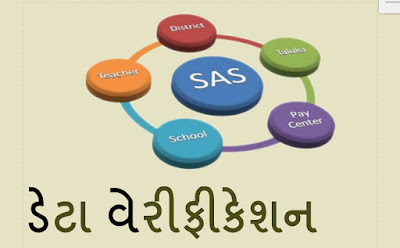 Sas gujarat teacher profile verification