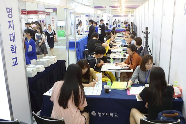 Nẳm rõ mọi Thông tin Chi phí du học Hàn Quốc trước khi quyết định ký hợp đồng