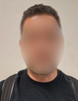 LOS CABOS: ¡Detenido cuando llegaba desde la ciudad de México!