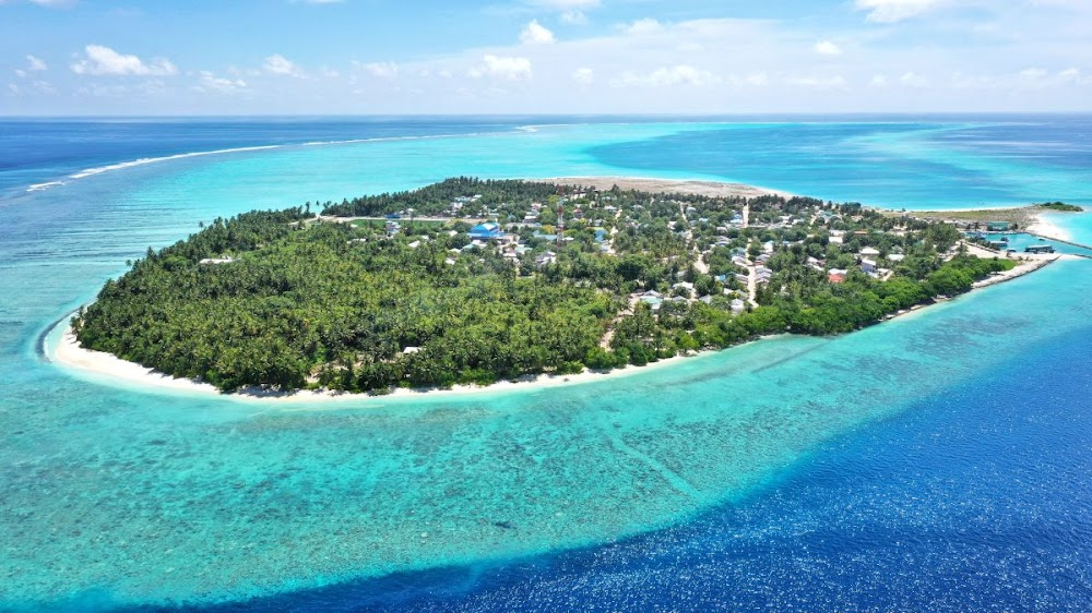 Informacje praktyczne  - wakacje na Malediwach - wyspa Nilandhoo