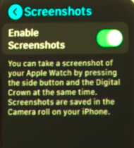 Apple Watch Series 5 Best Tips and Tricks - IMAGE 5