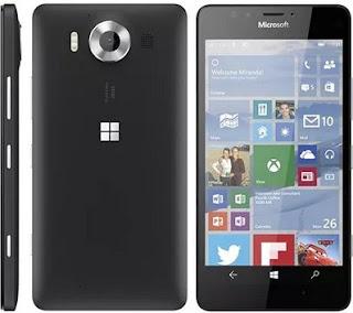 Review Kelebihan dan Kekurangan Microsoft Lumia 950