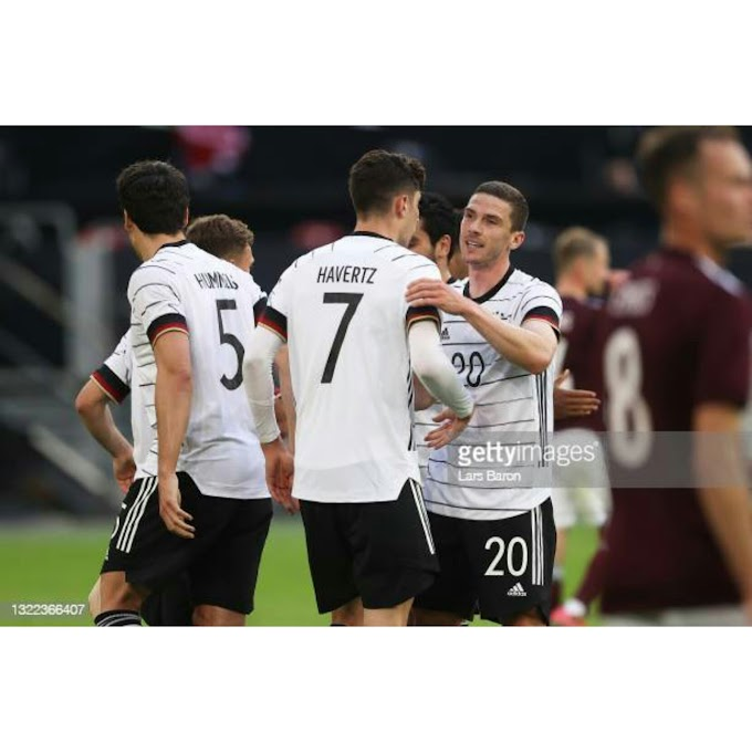 Robin Gosens printed that he now not requested costumes Cristiano Ronaldo after turning in the Germans win over Portugal in Euro 2020