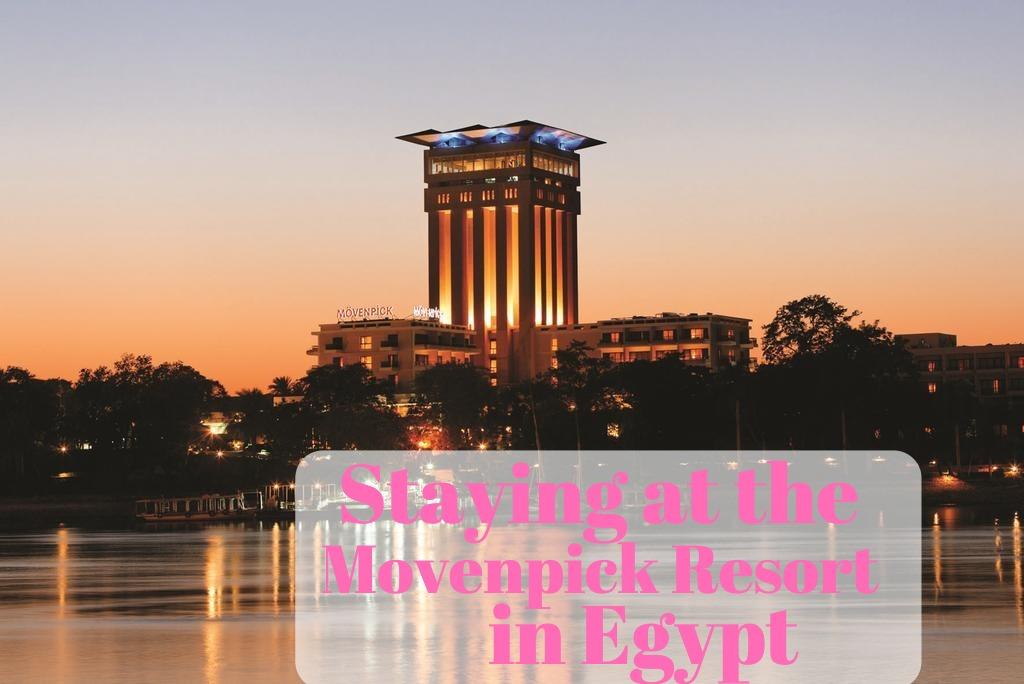 aswan, aswan hotel, hotel review, island on the nile river, Movenpick Hotel, Movenpick Hotel in Aswan, movenpick hotel review, nile river hotels,