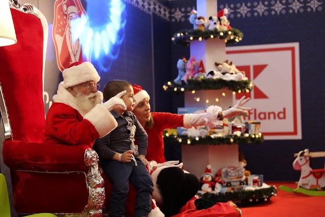 Program Kaufland de Sărbători, 24 decembrie - 02 ianuarie