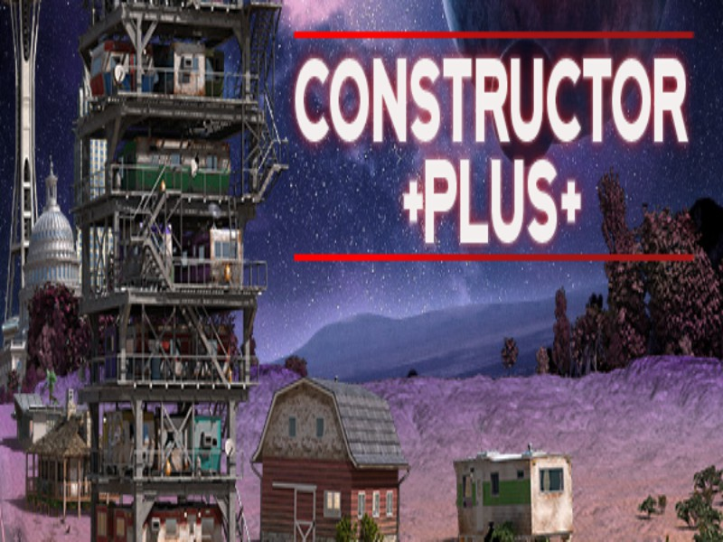 Download Constructor Plus PROPER Game PC Free on Windows 7,8,10