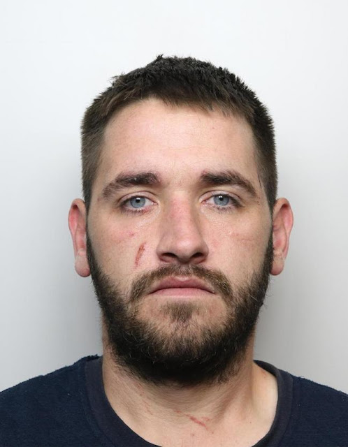 Man jailed for assaulting ex-partner after breaking into her home