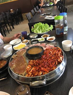 Seoul Restaurant Subic