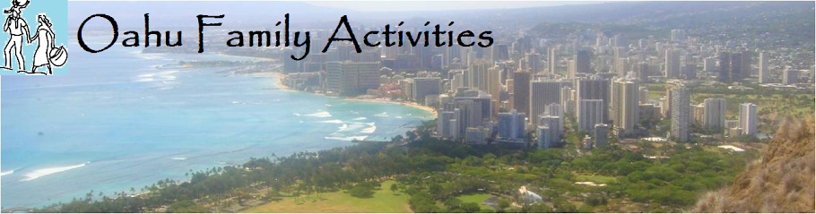 Oahu Family Activities: Aloha Stadium Swap Meet
