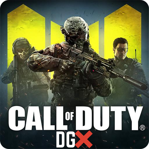 Call Of Duty Mobile Hack MOD GLOBAL Version anti ban no root 1.0.10