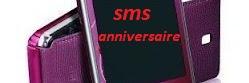 SMS d'anniversaire et modèle de texte de vœux d'anniversaire
