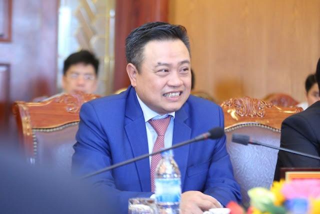 """Dùng quỹ phúc lợi """"giải cứu"""" PVTEX: Ông Trần Sỹ Thanh làm theo chỉ đạo của Chính phủ"""