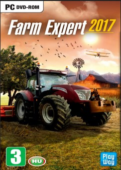 Farm Expert 2017 PC Full ISO Español [Mega]