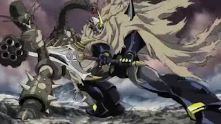Mazinkaiser SKL OVA