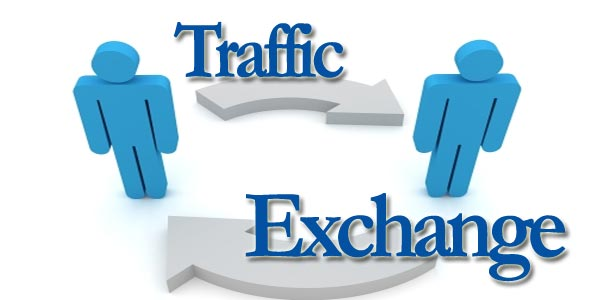 100+ traffic exchanges websites