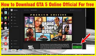 How to Download GTA 5 Online Official For free for all devices