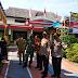 Menyambut HUT Ke-75 Bhayangkara, Polres Ngawi Berikan Vaksinasi Massal Gratis Bagi Warga Lansia Desa Dawu