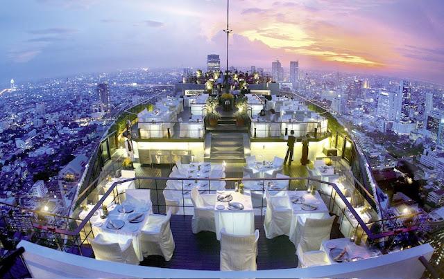 10 Hotel Paling Mеnаkjubkаn dі Thаіlаnd