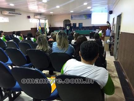 VII Conferência Municipal de Assistência Social é realizada em Guajará-Mirim