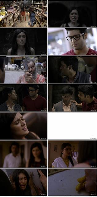 Kaun hai (2018) Hindi S01 (Episode 2) 30 june 2018 720p  WEB-HD x264 – 500MB GDrive Watch Download Online Season 1 Full Complete