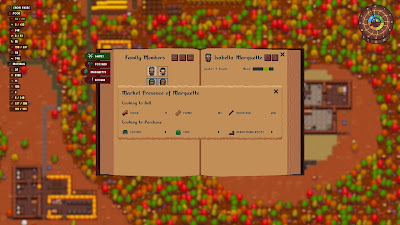 Lords And Villeins Game Screenshot 12