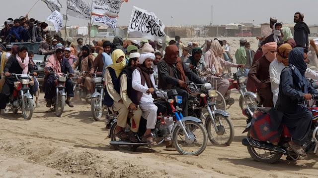 Talibanla bağlı bilinməsi lazım olan üç mühüm məsələ