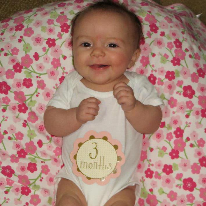 Harper S Nursery Updated: Passionate Children's Servant: Update On My Precious