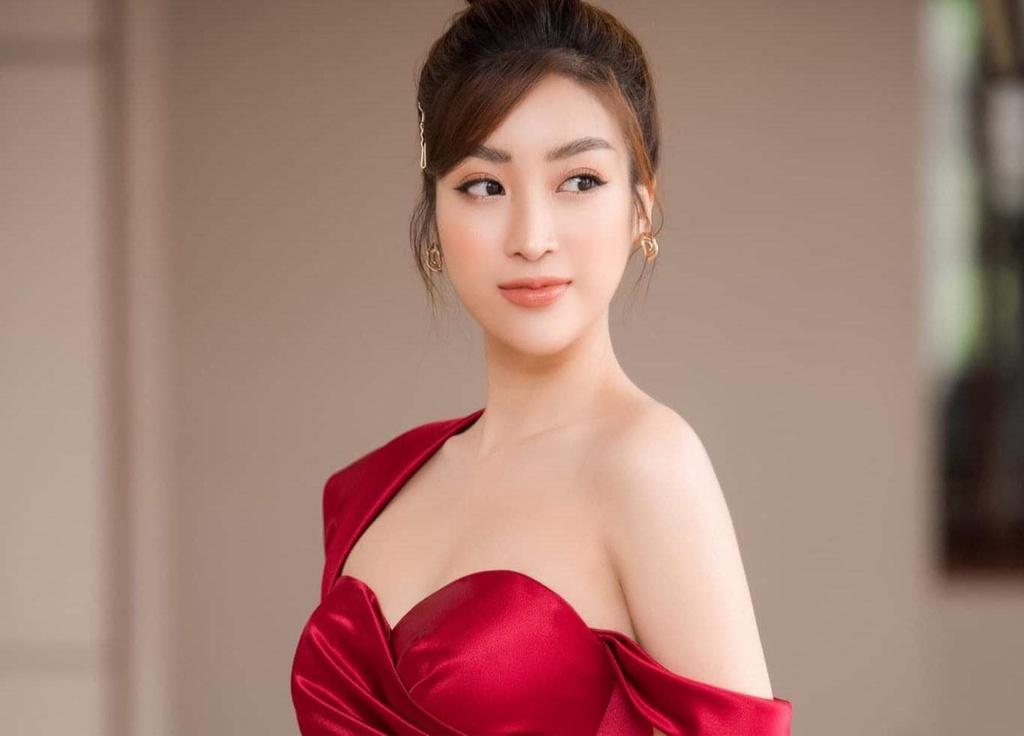 Top 3 Hoa hậu Việt Nam 2016 sau bốn năm