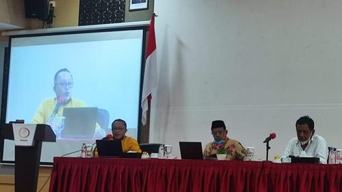 Singgung Makrokosmos Minangkabau, Begini Penilaian Muhammad Taufik Tentang Buya Syaf'i Ma'arif