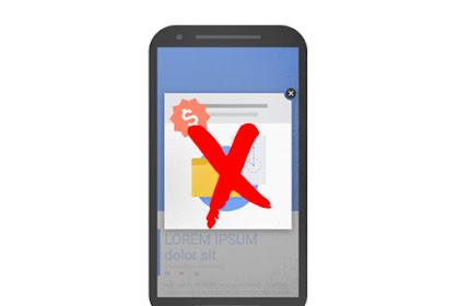 5 Cara Menghilangkan Pop Up Iklan di Android Paling Mudah