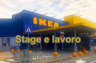 adessolavoro - Offerte lavoro IKEA