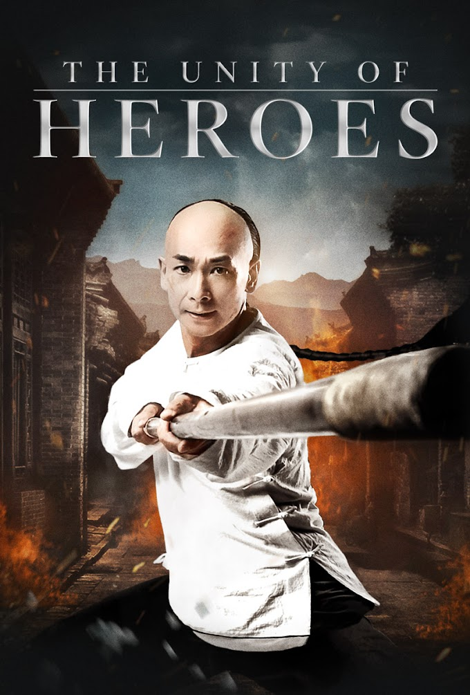 Download The Unity Of Heroes (2018) Full Movie Dual Audio {Hindi+English} 480p {300mb} 720p {900mb} BluRay