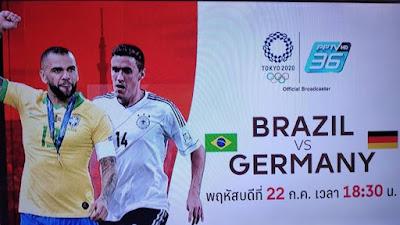 Jadwal Sepak Bola Putra Olimpiade Tokyo 2020 Hari Ini dan Live TV FTA