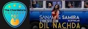 DIL NACHDA Guitar Chords by Sanam & Samira Koppikar