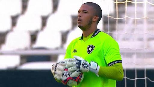 Botafogo 1 x 0 Confiança