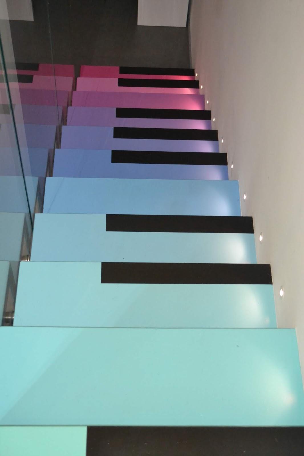 Scala cromatica ristrutturazione Lesa