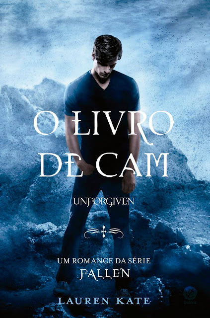"""Divulgada a Capa e Sinopse de Unforgiven: """"O Livro de Cam"""