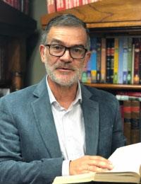 Julio Enrique González Villa