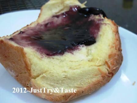 Obsesi Roti 19: Roti Lapis Keju
