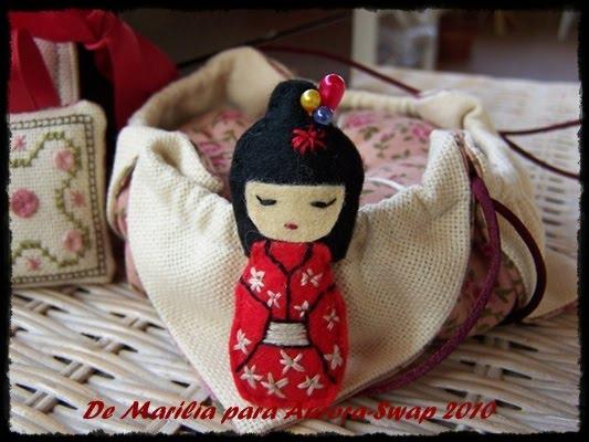 Kokeshi, Hina, Japón, muñecas, historias, manualidades mágicas