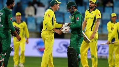 Who will win AUS vs PAK 2nd T20I Match