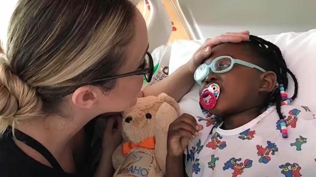 Мать придумала дочери болезнь и отправляла ее на операции